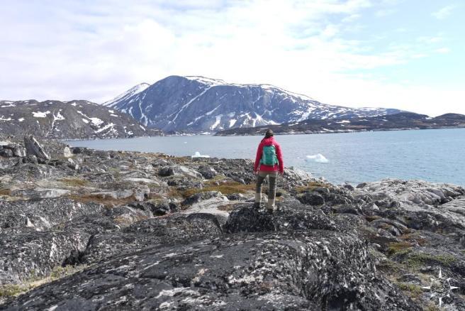Arve-Prinsens-Eijland Grönland