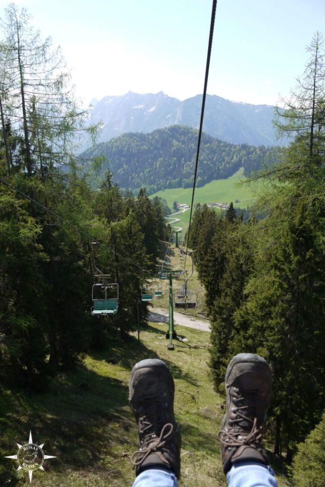 Rosas-Reisen-Berchtesgadener-Land-Hochschwarzeck -Hirscheckbahn