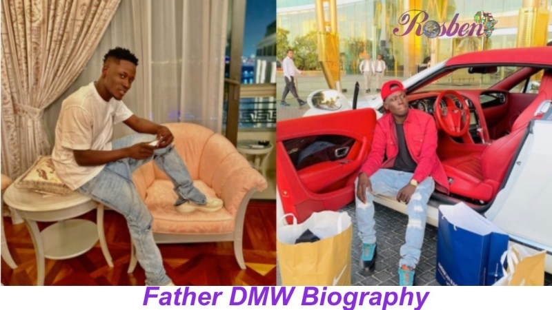 Father DMW Biography