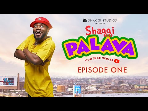 Broda Shaggi Palava – Season 1 Episode 1 (Employment)