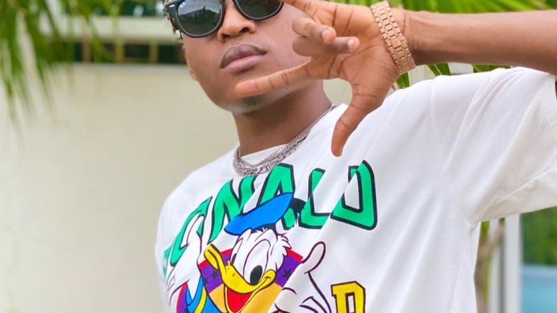 Superboy Cheque Biography, Net Worth, Songs, and Career