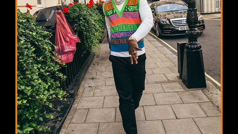 Mixed reactions as Burna Boy charges Rivers Govt. N100M for homecoming concert