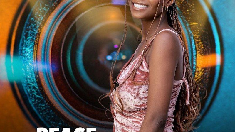 BBNaija 2021: Peace Ogor Biography, Career, Net Worth