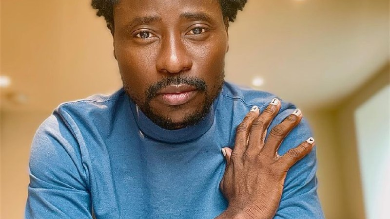 Why is God punishing us for a fight he is having with the devil?- Gay activist, Bisi Alimi asks