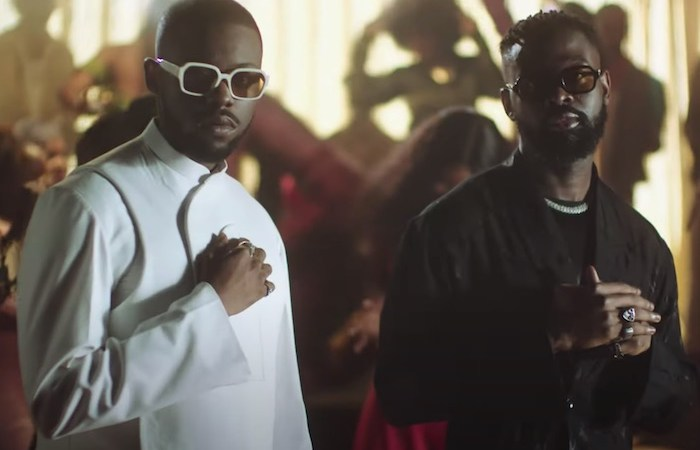 [Music Video] Lojay & Sarz – Monalisa