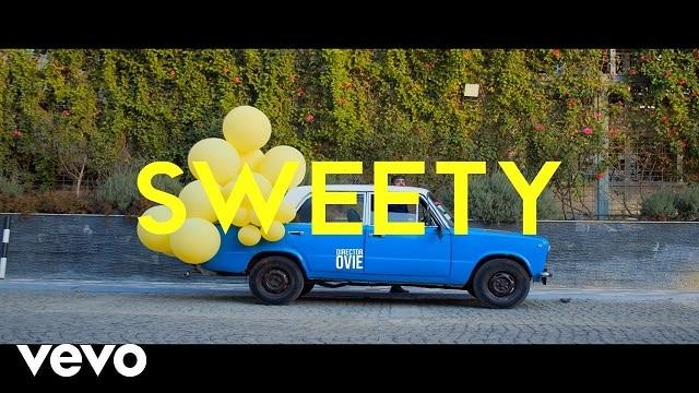 [Music Video] Yemi Alade – Sweety