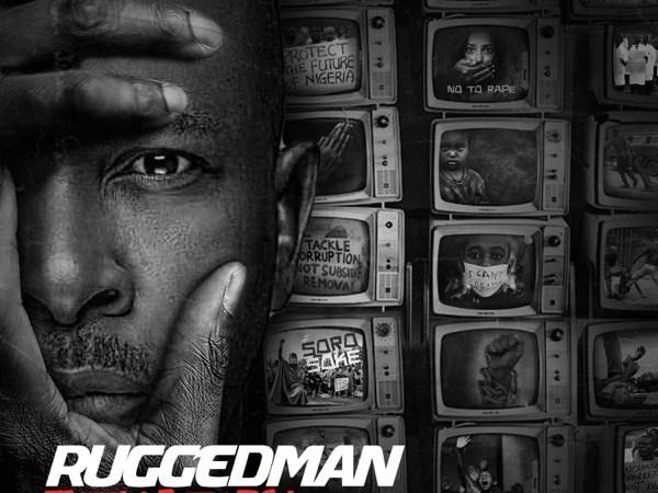 [EP] Ruggedman – Situation