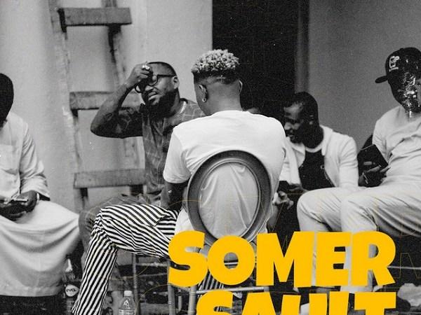 [Music] Soft – Somersault