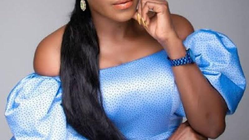 """Everyone is hailing evil because it's Tiwa Savage"" – Actress, Chioma Ifemeludike blows hot"