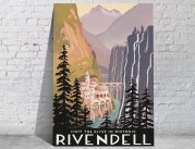 Rivendell (Le Seigneur des Anneaux)
