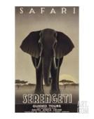 Safari au Serengeti (Afrique du Sud)