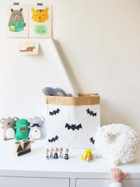 Mini Bat Small, 14€