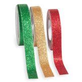 3 rouleaux de masking tape pailleté, TRADITION, 3,99€
