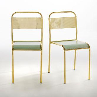 Chaises d'écolier Kimbie, 338€