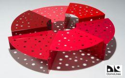 Tables gigognes // Rose Kiwi / Blog déco & DIY et bien plus encore ! / rose-kiwi.com
