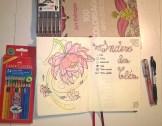 Bullet Journal // Rose Kiwi / Blog déco & DIY et bien plus encore ! / rose-kiwi.com
