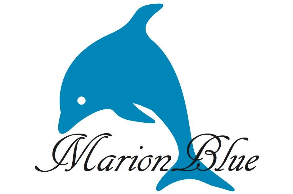 Marion Blue // Rose Kiwi / Blog déco & DIY et bien plus encore ! / rose-kiwi.com
