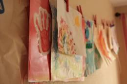 Dessins d'enfants // Rose Kiwi / Blog déco & DIY et bien plus encore ! / rose-kiwi.com
