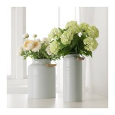 Lot de 2 vases SOCKER, 15€