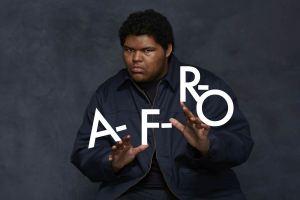 A-f-r-o