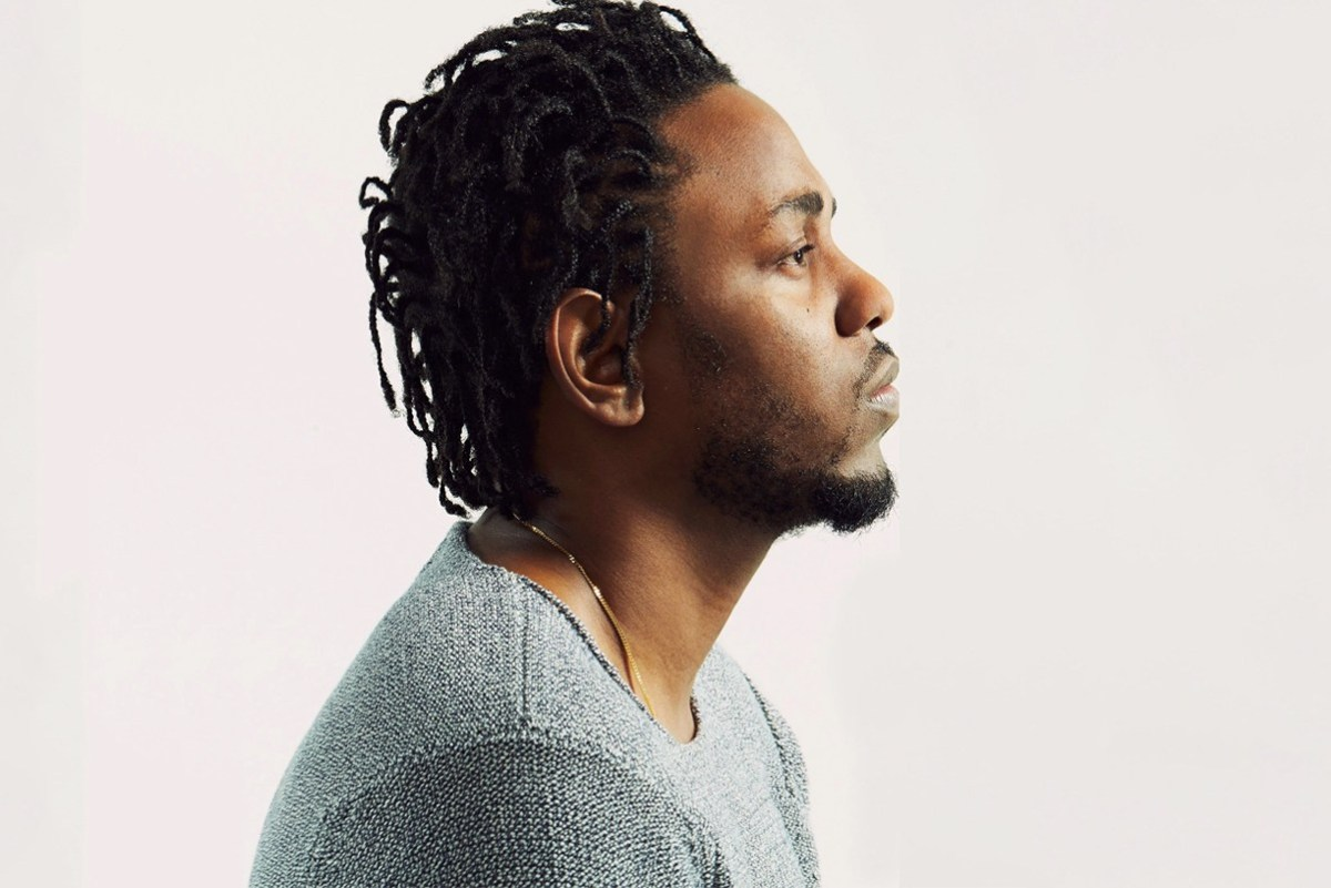 "Best Verse of February 2017: Kendrick Lamar - ""Walk On By"" by Thundercat"