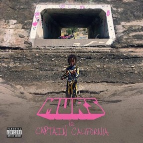 murs captain california