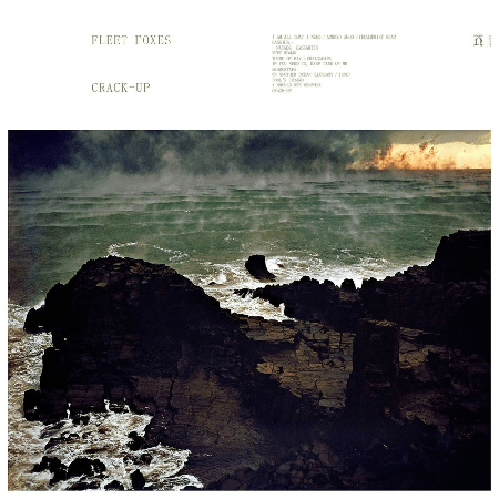 """Fleet Foxes' Crack-Up & """"The State of Indie Rock"""""""