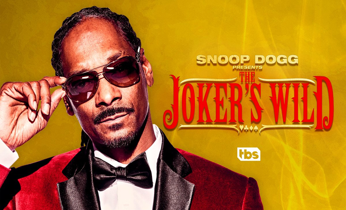 Snoop Dogg's New Game Show is Wild