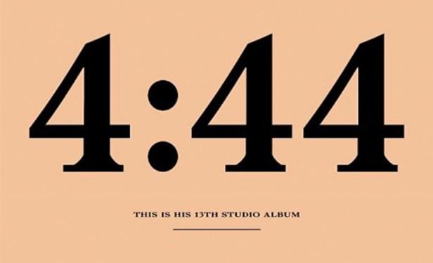 Jay z 444 WS