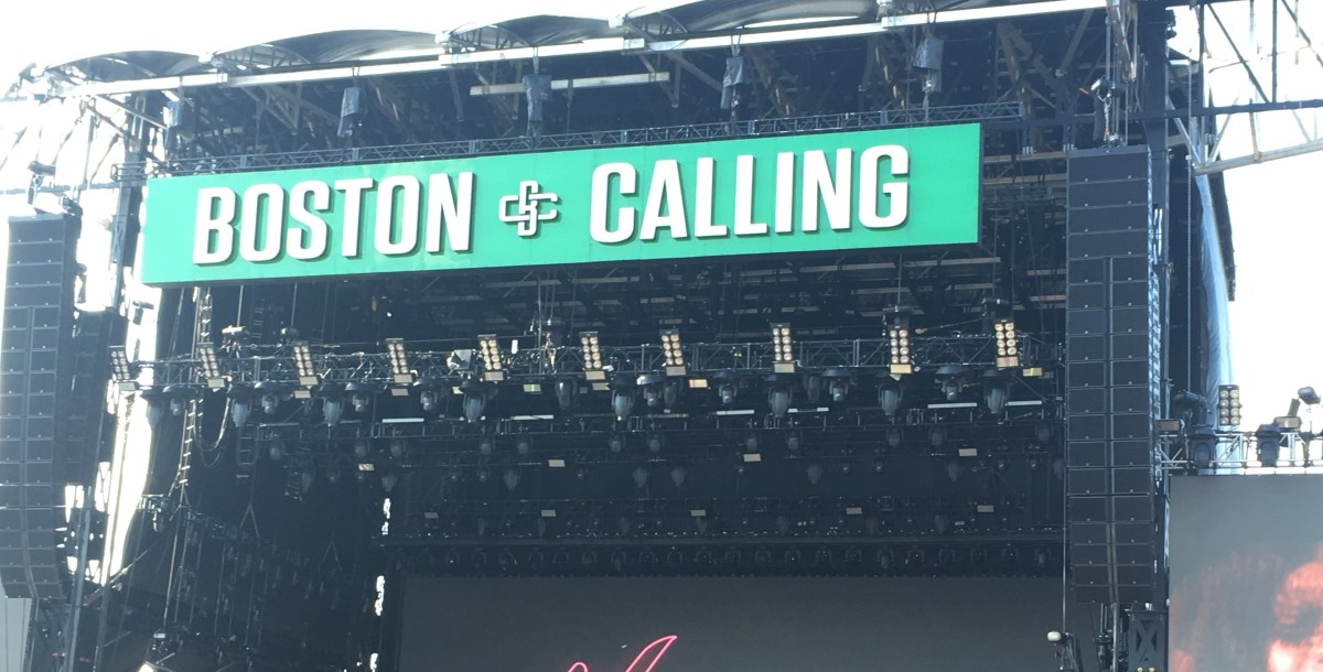Brockhampton's Boston Calling 2018 Performance Was Heartbreaking, Yet Just