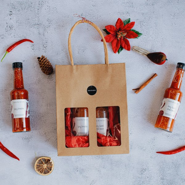 Spice Lover's Christmas