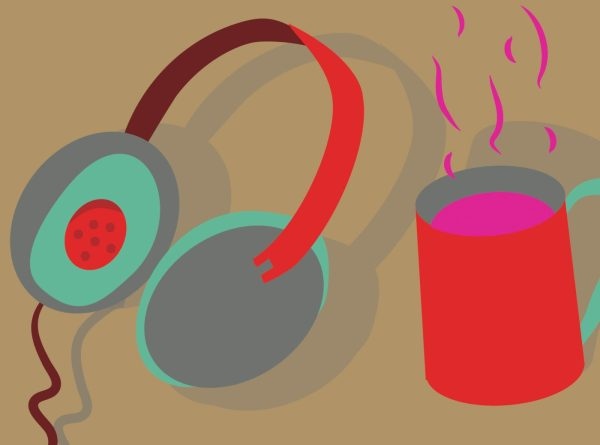 Sélection de podcasts militants pour ambiancer tes oreilles 2/4, Roseaux, magazine féministe