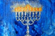 Hanukkah 5774 #2