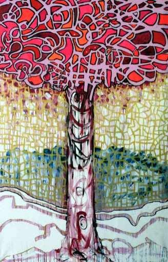 Zev's Tree #7