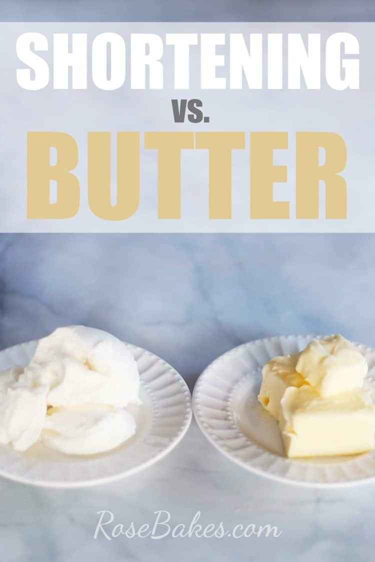 Top 28  Can You Substitute Butter For Crisco  how to