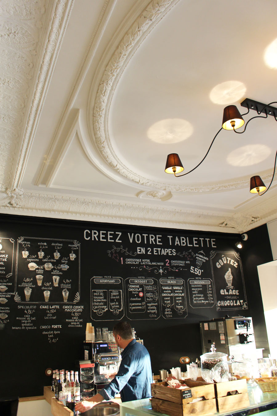 Choco Factory Paris