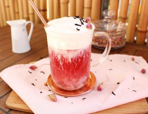 Latte Moon Milk