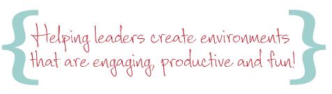 Helping Leaders Create Engaging Environments