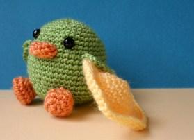 Pájaro Campestre2