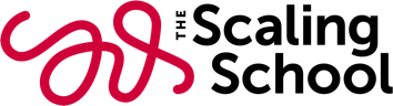 The Scaling School