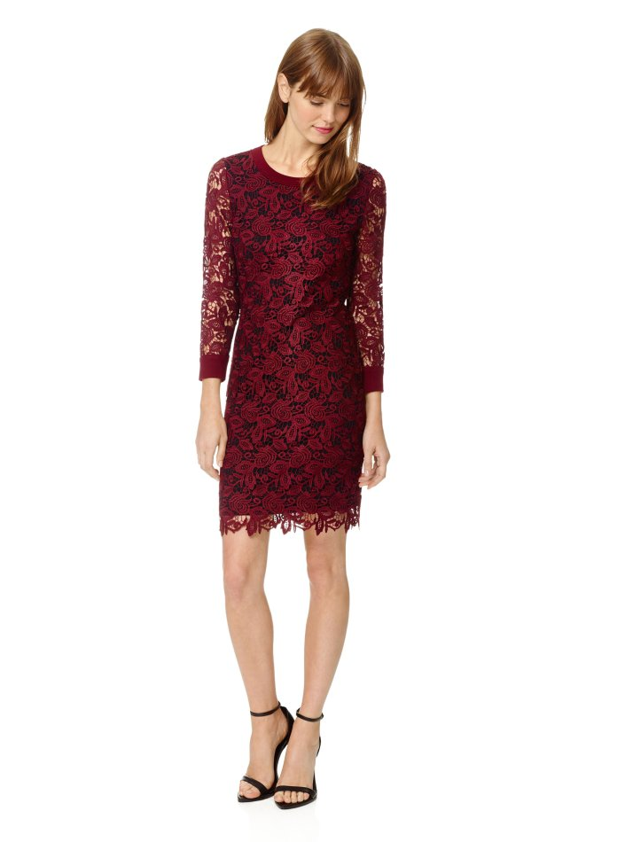 WILFRED MONT ROYAL DRESS Reg. $185 Now $74.99