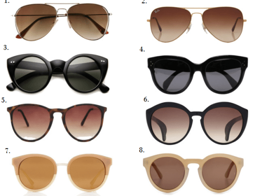 sunglasses, look for less sunglasses, on sale sunglasses, designer sunglasses