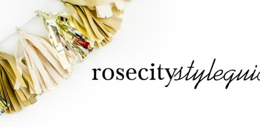 rose city style guide blog, canadian blogger, ontario blogger, fashion blog, lifestyle blog, style blog