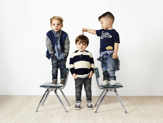 GapKids Launches Contest For Chance to be Featured in Marketing Campaign, gap kids contest