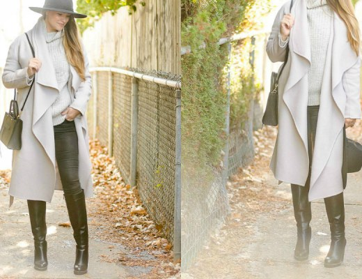 rosecitystyleguide-grey-wrap-coat-black-fedora-knew-high-boots-fall-outfit-joe-fresh-sweater-6