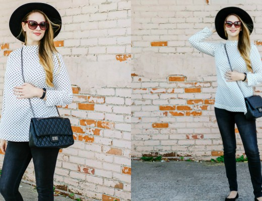 maternity-style-fall-outfit-polka-dots-felt-hat-rose-city-style-guide-amanda-reid-fashion-canadian-blogger-lifestyle-5