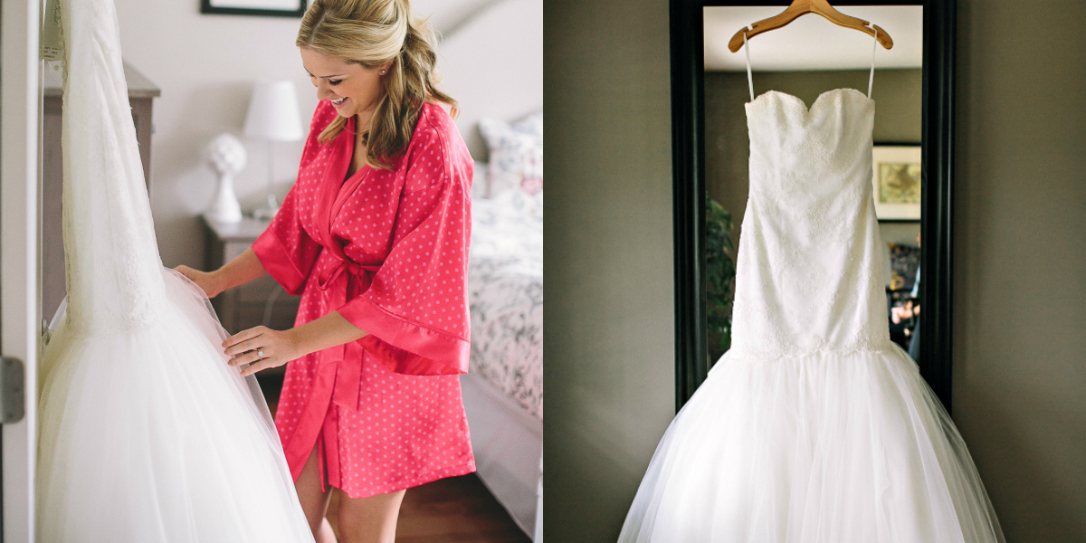 Selling my Wedding Dress - Rose City Style Guide - A Canadian ...