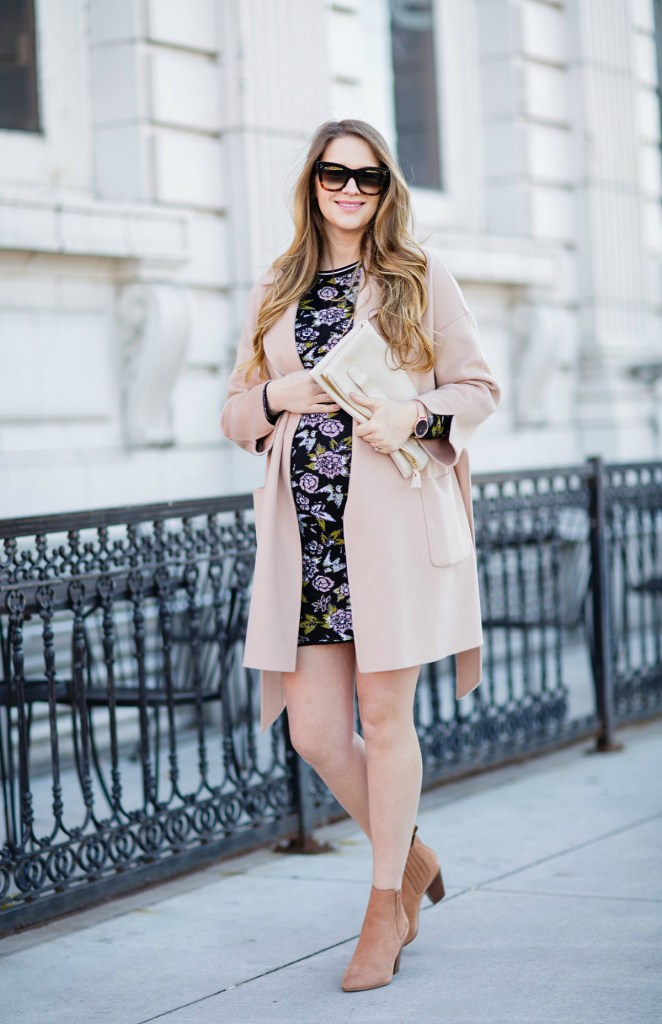 marc-cain-dress-wrap-coat-maternity-outfit-pregnancy-fall-rose-city-style-guide-3