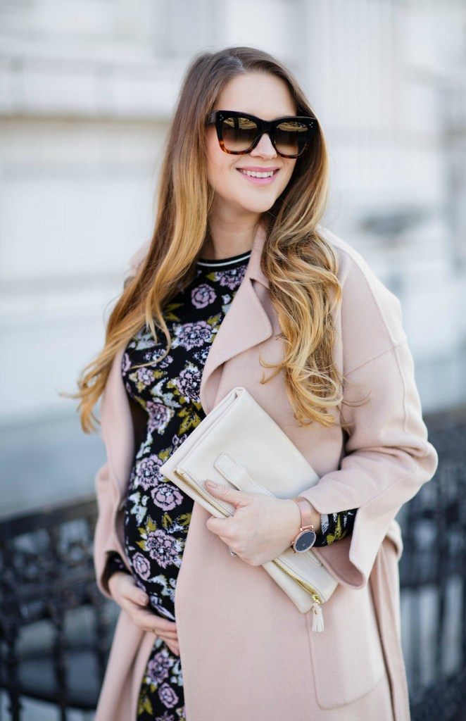 marc-cain-dress-wrap-coat-maternity-outfit-pregnancy-fall-rose-city-style-guide-6