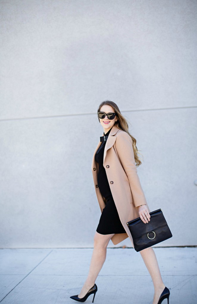 marc-cain-bow-dress-camel-coat-celine-caty-sunglasses-maternity-style-pregnancy-outfit-rosecitystyleguide-12